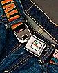 Chibi Character Seatbelt Belt - Hetalia: Axis Powers