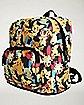 Electric Pokemon Mini Backpack