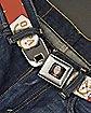 Saitama Oppai Seatbelt Belt - One Punch Man