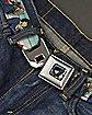 Character Seatbelt Belt - Cowboy Bebop
