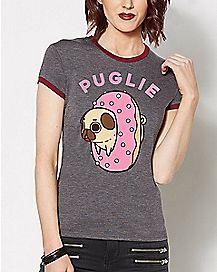 Donut Puglie T Shirt