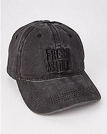 Fresh As Fuck Dad Hat