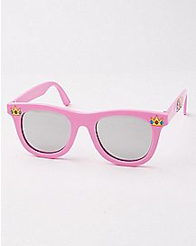Princess Peach Sunglasses