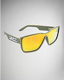 Tinted Lense Sunglasses