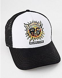 Sublime Trucker Hat