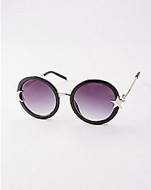 Round Star Sunglasses