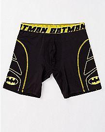 Batman Mesh Boxers - DC Comics