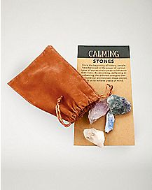 Calming Stone Pack 4 Pack -2.6 oz