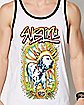 Lou Dog Sublime Tank Top