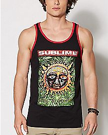 Sublime Tank Top