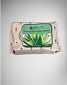 Aloe Cleansing Face Wipes