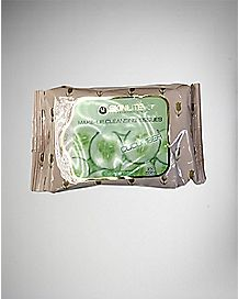 Cucumber Cleansing Face Wipes