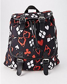 Harley Quinn Backpack - DC Comics