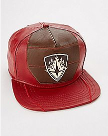 Star Lord Guardians of the Galaxy Snapback Hat - Marvel