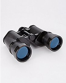 Binocular Stealth Flask - 16 oz