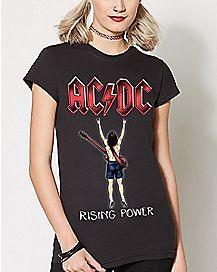 Rising Power ACDC T Shirt