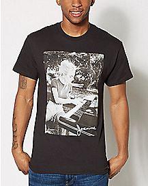 Joanne Lady Gaga T Shirt