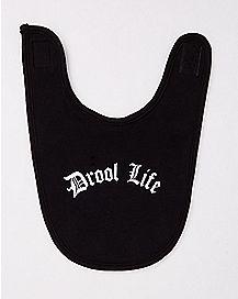 Drool Life Bib