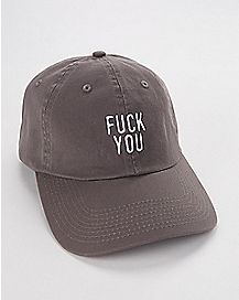 Fuck You Dad Hat
