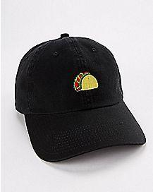 Taco Dad Hat