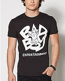 Bad Boy Entertainment T Shirt