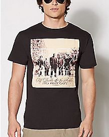 No Way Out Puff Daddy T Shirt