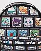 Reversible Pokemon Trainer Backpack - Pokemon