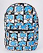 Sonic Boom Backpack - Sonic the Hedgehog