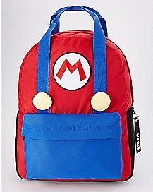 Mario Backpack - Nintendo