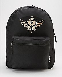 Reversible Triforce Backpack - The Legend of Zelda