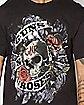 Firepower Guns N Roses T Shirt
