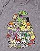 Nickelodeon Baby Bodysuit