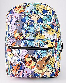 Eeveelution Backpack - Pokemon