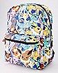 Eeveelution Backpack - Pokemon