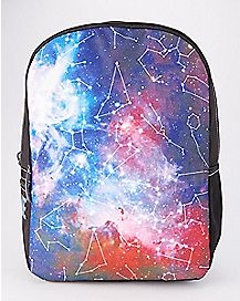 Milky Way Light-Up Backpack