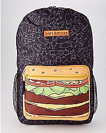 Burger Backpack - Bob's Burgers