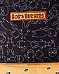 Burger Backpack - Bob's Burgers