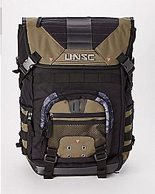 Master Chief Backpack - Halo