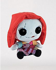 Sally Plush - The Nightmare Before Christmas