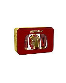 Iron Man Fragrance Gift Set - Marvel