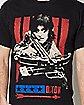 Daryl Dixon Crossbow T Shirt - The Walking Dead