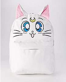 Artemis Backpack - Sailor Moon