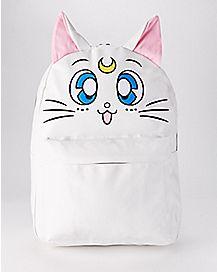 Artemis Backpack - Sailor Moon