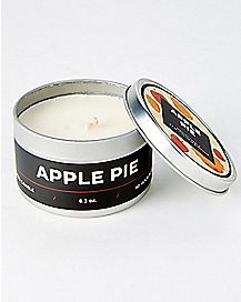 Apple Fart Prank Candle