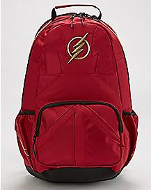 Flash Built Up Backpack - DC Comics