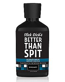 Better Than Spit Water-Based Lube 3.4 oz.