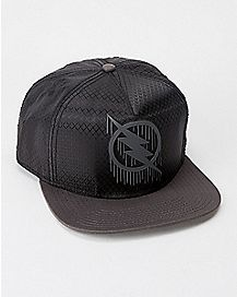 The Flash Zoom Snapback Hat