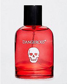 Dangerous Men's Fragrance Spray