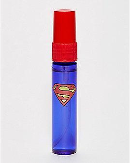 Superman Body Spray - DC Comics