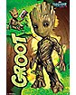 Groot Poster - Guardians of the Galaxy